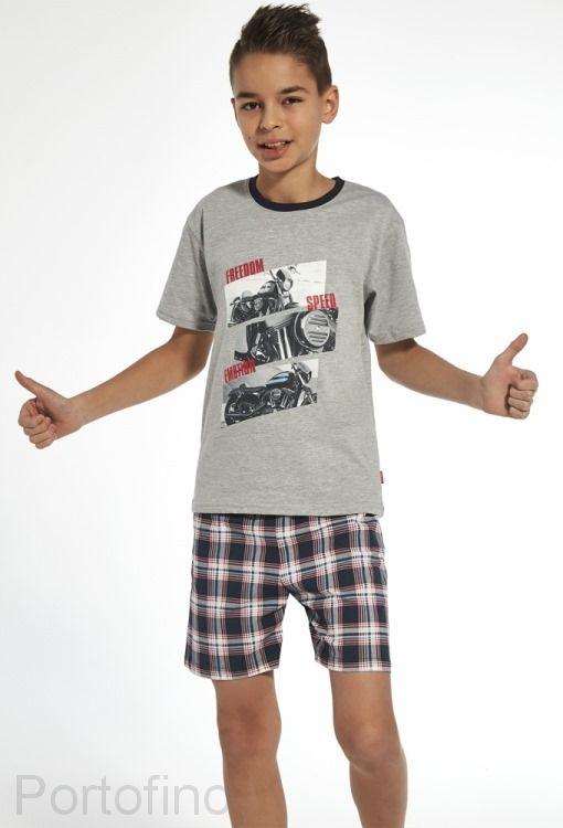 790-71 Пижама для мальчиков Cornette