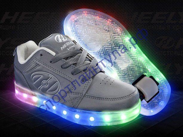Роликовые кроссовки PREMIUM 2 LO HE100427