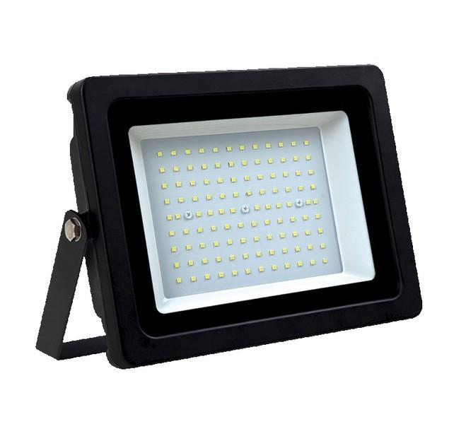 ASD/LLT прожектор св/д СДО-5-150-PRO 150W(12000lm) SMD 6500K 6K 405x315x50 160-260V IP65 7380