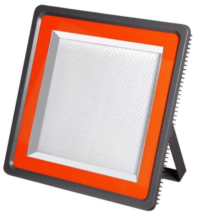 Jazzway прожектор св/д 400W(36000lm) 6500K 658х537х154 IP65  PFL-S 6K .5001893
