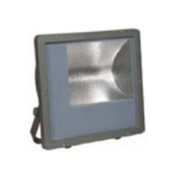Прожектор ГО04-250-01 250W E40 серый симметричный IP65 IEK