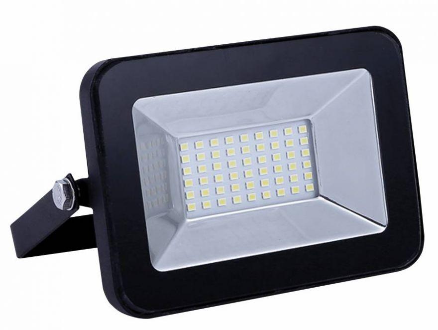 Светодиодный прожектор Ultraflash LFL-2001 20W