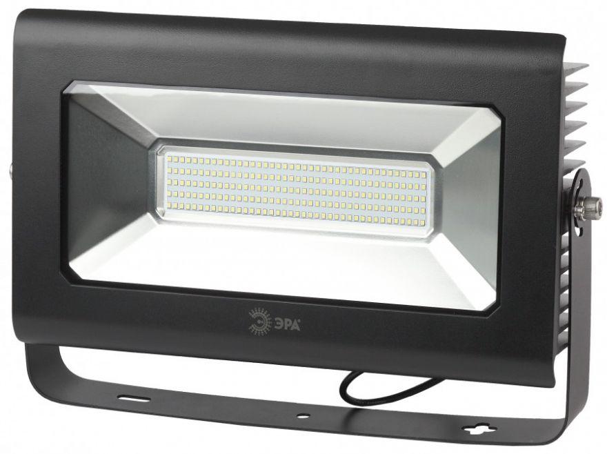 ЭРА PRO прожектор св/д 150W(13500lm) 6500K 6K SMD IP65 457x320x106 LPR-150-6500К-М