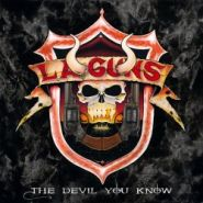L.A. GUNS 'The Devil You Know'