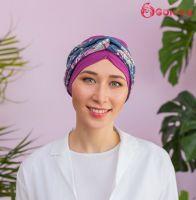 Головной убор после химиотерапии для женщин Осам