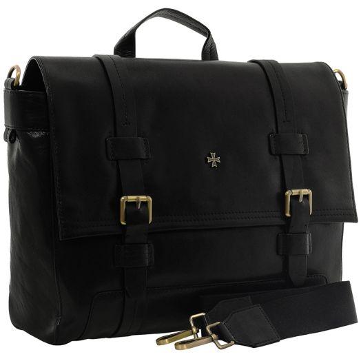 Портфель мужской 9762-N.Vegetta Black