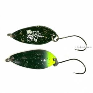 Блесна Mottomo Trout Blade Special 3,1 гр / цвет: 003