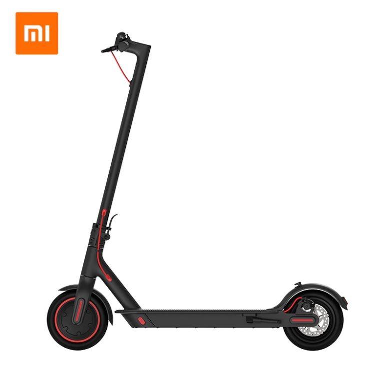 Электросамокат Xiaomi Mijia M365 Pro Чёрный