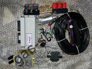 Миникомплект ALASKA FOX  6 цилиндров (Китай) - до 400 л.с.