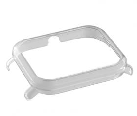 Защитный бампер на корпус Xiaomi Amazfit Bip прозрачный