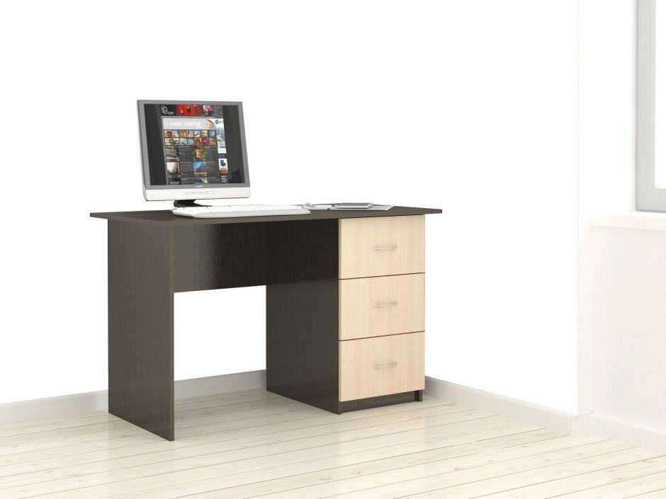 Стол письменный Сити-1