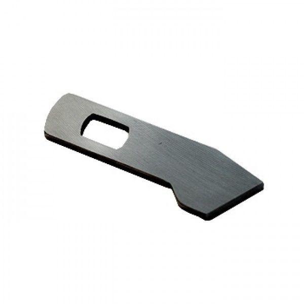Нож нижний Merrylock 001, 005, 013, 640, 740 / Juki MO-50e, 51e 740 DS / Toyota SL3334EU A10521000 (NEW A1052-01)