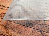 Водорастворимая основа для вышивания.