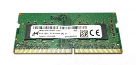 Модуль памяти Micron MTA8ATF1G64HZ-2G6H1 8GB DDR4  2666Mhz SO-DIMM