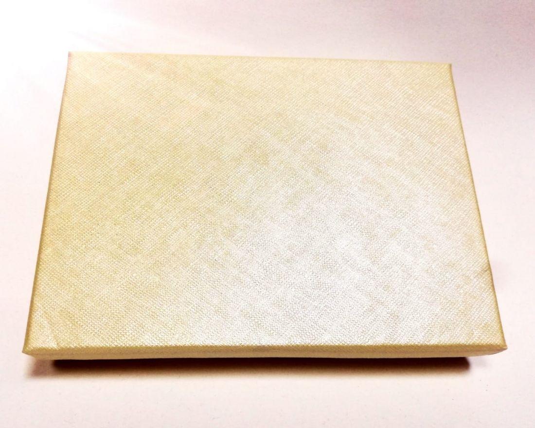 Коробка подарочная 12.5х16.5см