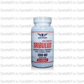 Dark Pharm Tribulus 90 капс.