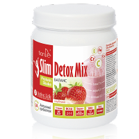Коктейль белковый Slim Detox Mix – баланс