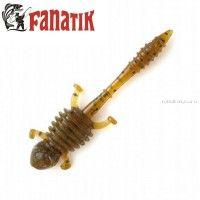 Мягкие приманки Fanatik Mik Maus 3,5'' 85 мм / упаковка 4 шт / цвет: 002