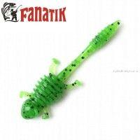 Мягкие приманки Fanatik Mik Maus 3,5'' 85 мм / упаковка 4 шт / цвет: 026
