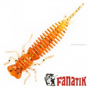 Мягкие приманки Fanatik Larva 4,5'' 115 мм / упаковка 5 шт / цвет: 009