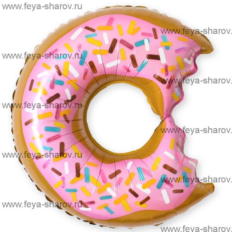 Шар Пончик 66 см
