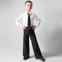 Комплект танцевальной одежды для мальчика