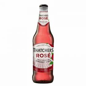 Thatchers Rosé / Тэтчерс Роз