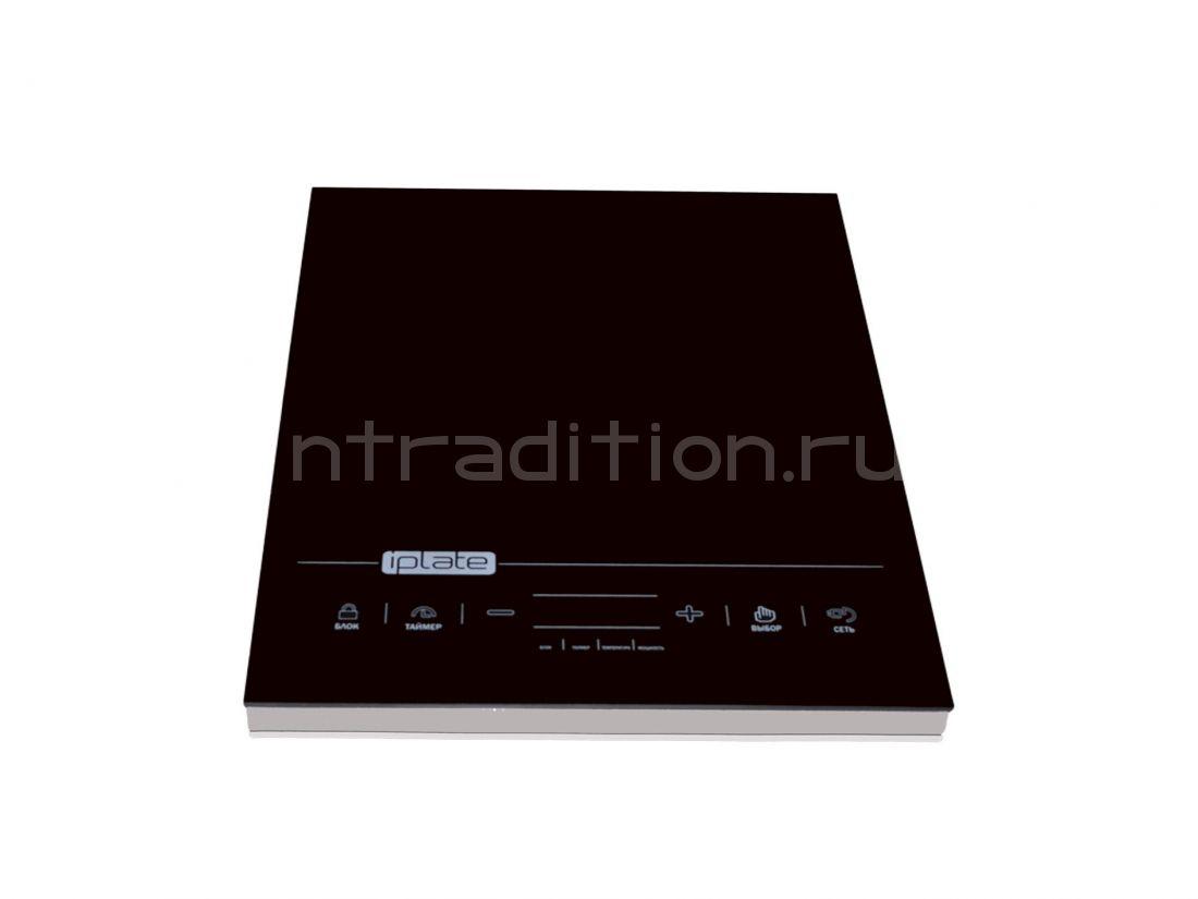 Индукционная плита настольная плитка Iplate T24