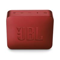 Купить портативная bluetooth колонка JBL Go 2 красная