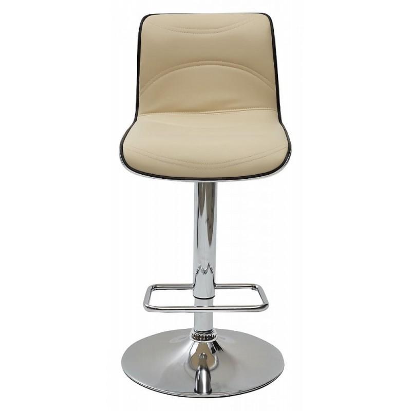 Барный стул SWIFT Cream C-105 кремовый М-City