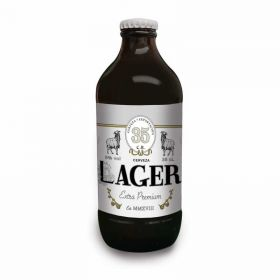 35 LAGER / 35 ЛАГЕР, 0.355