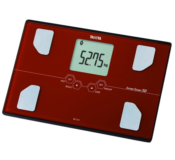 Весы-анализаторы тела Tanita BC313