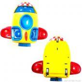 Игровой набор «Ракета Пеппы неваляшки» с фигуркой Пеппы