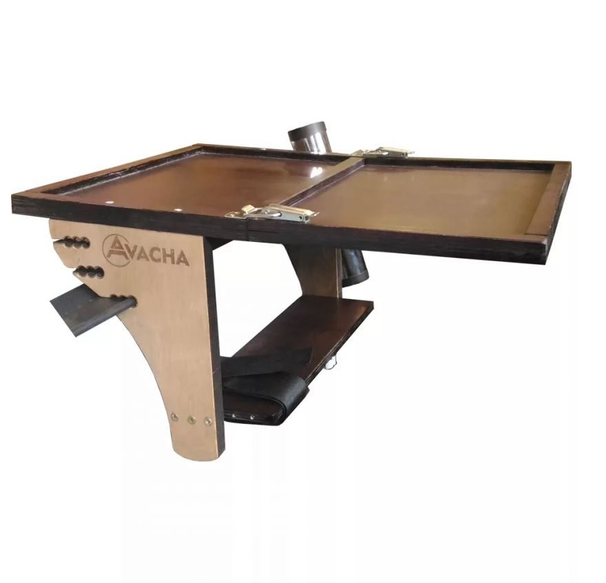 Экспедиционный стол Авача