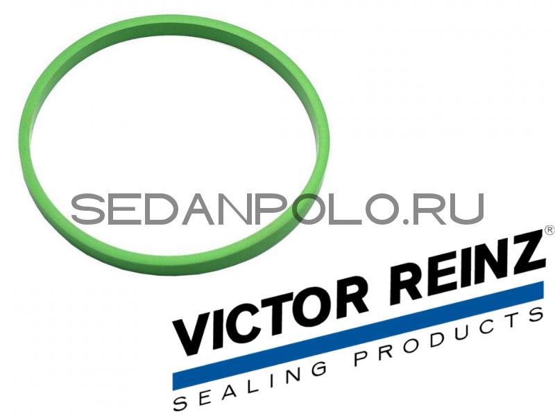 Прокладка впускного коллектора Victor Reinz Polo Sedan/Rapid
