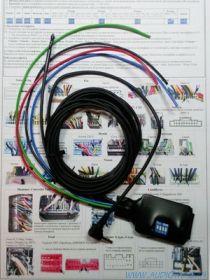 Connects2 PNB-01UN-DIP