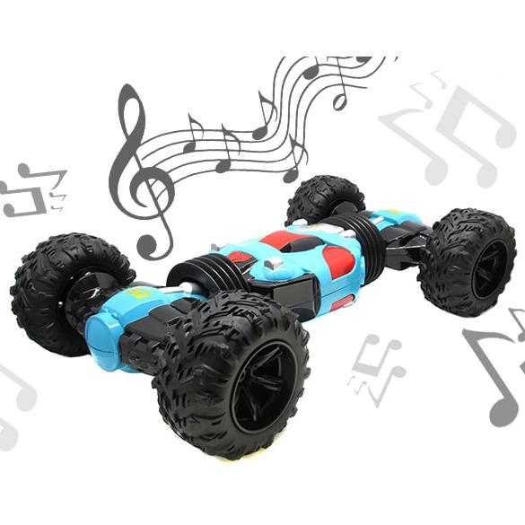 Машина-Перевёртыш Musical Rover (HYPER)