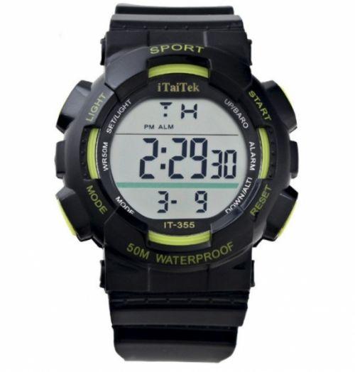 Часы наручные iTaiTek IT-355-1