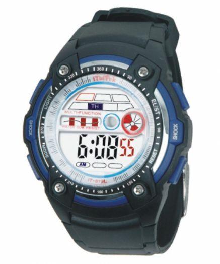 Часы наручные iTaiTek IT-819L