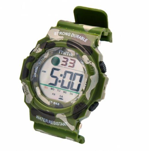 Часы наручные iTaiTek IT-848C-1