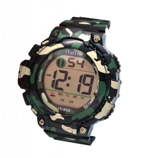 Часы наручные iTaiTek IT-852C