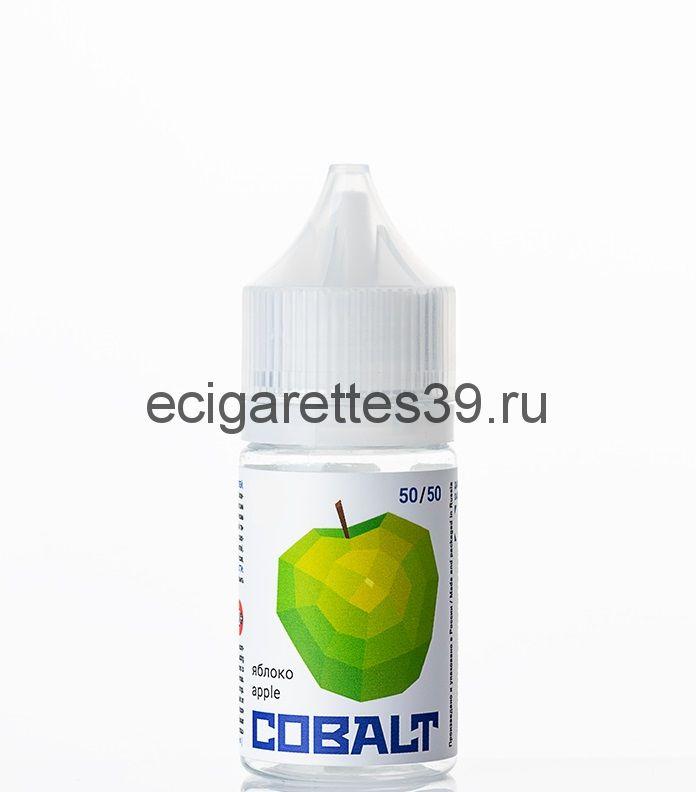 Жидкость Cobalt Яблоко, 30 мл.