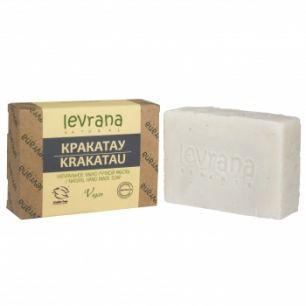 Натуральное мыло ручной работы Кракатау 100 гр