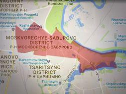 Москворечье-Сабурово