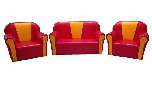 Детская мягкая мебель «Гном»