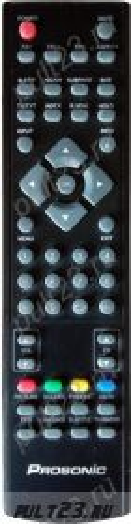 PROSONIC LED-19100, LED-24100