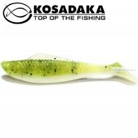 Мягкие приманки Kosdaka Dodger 75 мм / упаковка 8 шт / цвет: WG