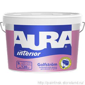 Aura Interior Golfström  (Гольфстрим)