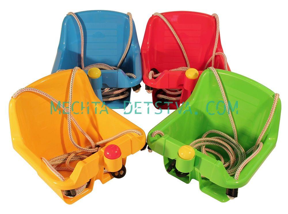 Качели детские Garden toys 5037