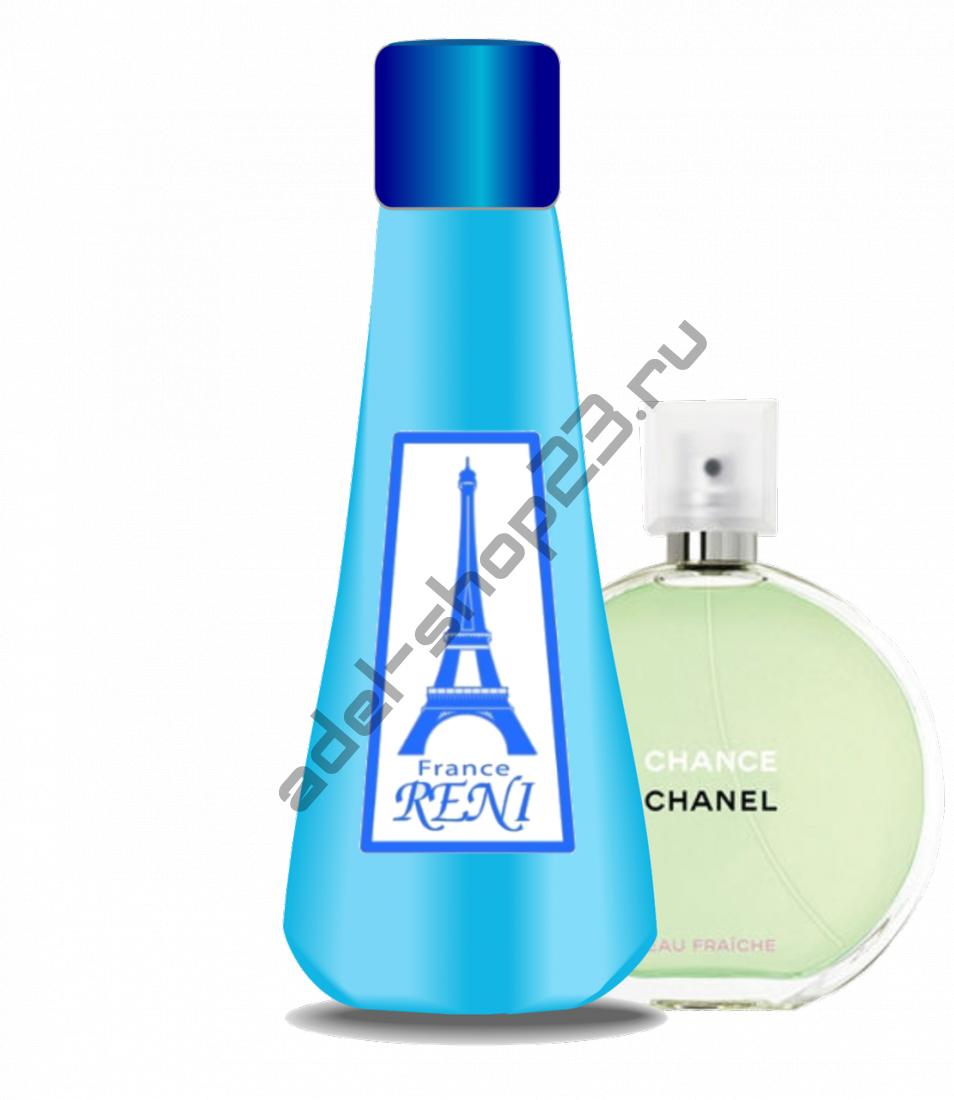 RENI 355 аромат направления CHANСЕ eau FRAICHE CHANEL